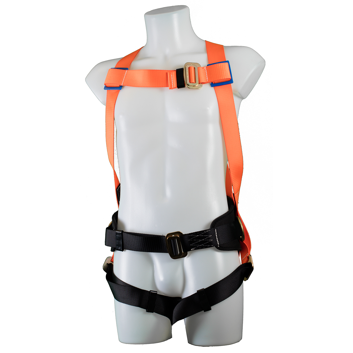 3 point comfort body harness