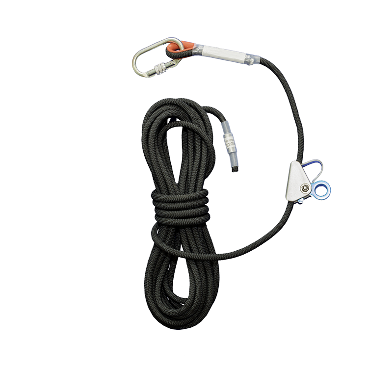 Edgepro range of adjustable restraint lanyards